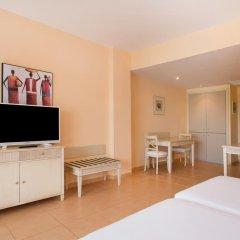 Отель Iberostar Playa Gaviotas Park - All Inclusive 4* Полулюкс с различными типами кроватей фото 2
