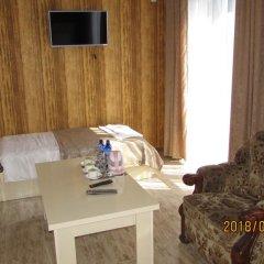 Отель Georgia Tbilisi Old Avlabari 4* Стандартный номер фото 2