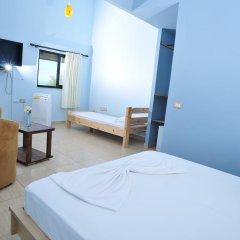 Отель Chalet Ambel комната для гостей фото 4