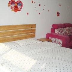 Zhengzhou Hongda Express Hotel 2* Стандартный номер с двуспальной кроватью фото 2