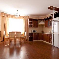 Гостиница Яхонты Ногинск 4* Коттедж с различными типами кроватей фото 8