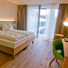 Hotel Heffterhof 4* Номер категории Премиум с различными типами кроватей фото 3
