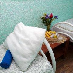 Marusya House Hostel Стандартный номер с различными типами кроватей фото 17