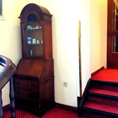 Отель Bismarck Германия, Дюссельдорф - отзывы, цены и фото номеров - забронировать отель Bismarck онлайн развлечения