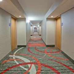 Отель Holiday Inn Express & Suites Bloomington - Mpls Arpt Area West 3* Стандартный номер фото 4