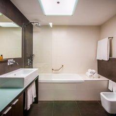 Hotel Da Rocha 4* Люкс с различными типами кроватей фото 4