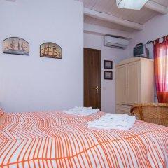 Отель Casa Mare Pozzallo Поццалло комната для гостей фото 4