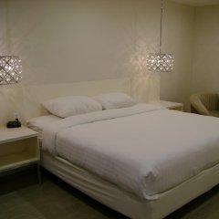Hotel Le Reve Pasadena 2* Номер Делюкс с различными типами кроватей фото 12