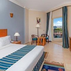 Отель Hawaii Riviera Aqua Park Resort 5* Стандартный номер с различными типами кроватей фото 4