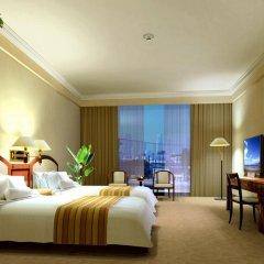 Sunway Hotel 3* Улучшенный номер с различными типами кроватей фото 7