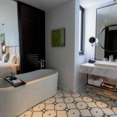 Отель Montgomerie Links Villas 4* Номер Делюкс с двуспальной кроватью фото 6