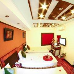 Atrium Hanoi Hotel 3* Номер Делюкс с различными типами кроватей