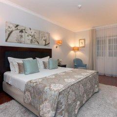 Отель Casa Das Senhoras Rainhas 4* Стандартный номер с различными типами кроватей фото 5