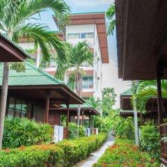 Курортный отель Lamai Coconut Beach 3* Бунгало с различными типами кроватей фото 10