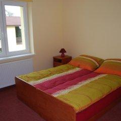 Отель Bluszcz 2* Стандартный номер с 2 отдельными кроватями фото 15