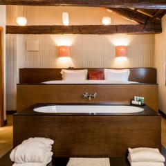 Отель Ca Maria Adele 4* Люкс с различными типами кроватей фото 4