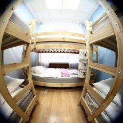Fantomas Hostel Стандартный номер разные типы кроватей фото 3