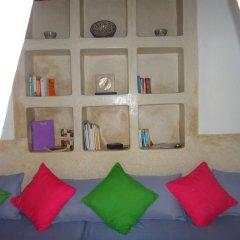 Отель Riad Bel Haj Марокко, Марракеш - отзывы, цены и фото номеров - забронировать отель Riad Bel Haj онлайн комната для гостей фото 5