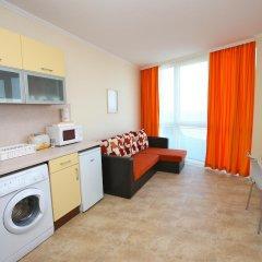 Отель Aparthotel Belvedere 3* Апартаменты с различными типами кроватей фото 3