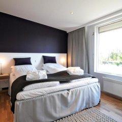 Отель Voksenaasen 4* Стандартный номер с различными типами кроватей фото 7
