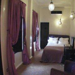 Отель Riad Hermès Марокко, Марракеш - отзывы, цены и фото номеров - забронировать отель Riad Hermès онлайн комната для гостей