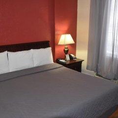 South Beach Plaza Hotel 3* Стандартный номер с различными типами кроватей фото 13