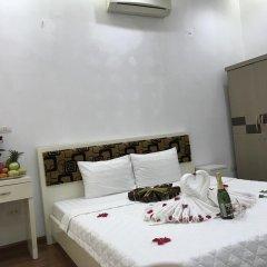 Hanoi Light Hostel Улучшенный номер с различными типами кроватей фото 5