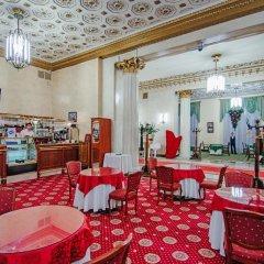 Легендарный Отель Советский питание