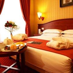 Отель Augusta Lucilla Palace 4* Номер Комфорт с различными типами кроватей фото 5