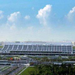 Отель Hongyou Guesthouse Airport Branch Китай, Сямынь - отзывы, цены и фото номеров - забронировать отель Hongyou Guesthouse Airport Branch онлайн