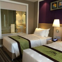 The Bazaar Hotel 5* Номер Делюкс с различными типами кроватей фото 7