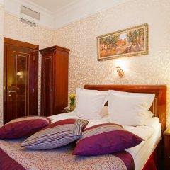 Бутик-Отель Золотой Треугольник 4* Стандартный номер с различными типами кроватей фото 36