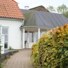 Отель Årslev Kro Дания, Орхус - отзывы, цены и фото номеров - забронировать отель Årslev Kro онлайн фото 4