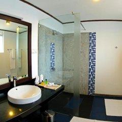 Отель Coco Royal Beach Resort ванная