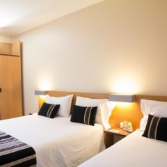 Park Hotel Porto Gaia 3* Стандартный номер фото 3
