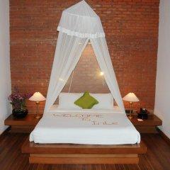 Отель Inle Lake View Resort & Spa 4* Номер Делюкс с различными типами кроватей фото 6