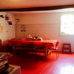 Отель I Tetti Di Genova B&B Италия, Генуя - отзывы, цены и фото номеров - забронировать отель I Tetti Di Genova B&B онлайн питание