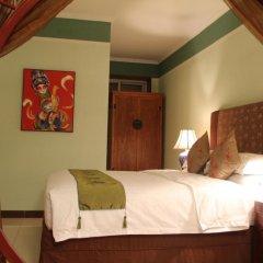 Отель Michaels House Beijing комната для гостей фото 2