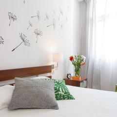 Отель Casa Cosi - Creu Coberta Барселона комната для гостей фото 4