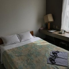 Hotel Tetora 3* Стандартный номер с различными типами кроватей