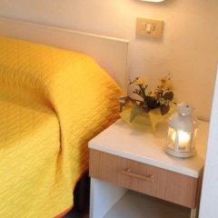 Hotel Grazia 2* Стандартный номер с двуспальной кроватью фото 23