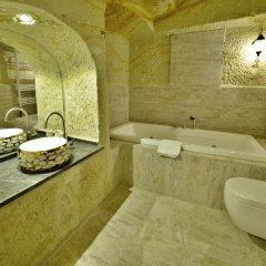 Dedeli Konak Cave Hotel 2* Стандартный номер фото 3