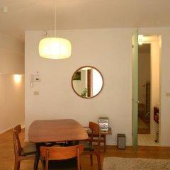 Отель B&B TheBedToBe 3* Стандартный номер с 2 отдельными кроватями фото 3