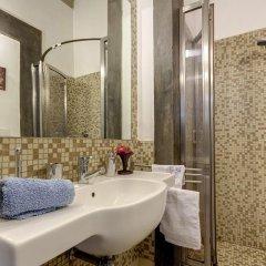 Отель Carmine - Visitaflorencia ванная фото 2