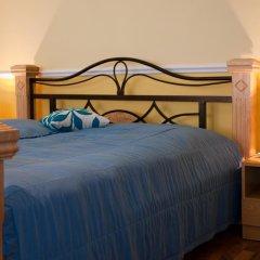 Отель Pension Villa Maria 3* Люкс с различными типами кроватей фото 5