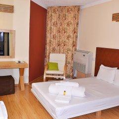 Art Hotel Simona 3* Стандартный номер с разными типами кроватей