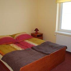 Отель Bluszcz комната для гостей