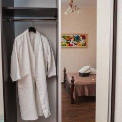 Гостиница Зенит Люкс с различными типами кроватей фото 10