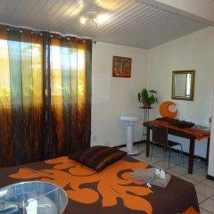 Отель Fare D'hôtes Tutehau удобства в номере