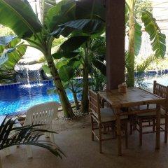 Отель Aree's Lagoon House питание фото 2